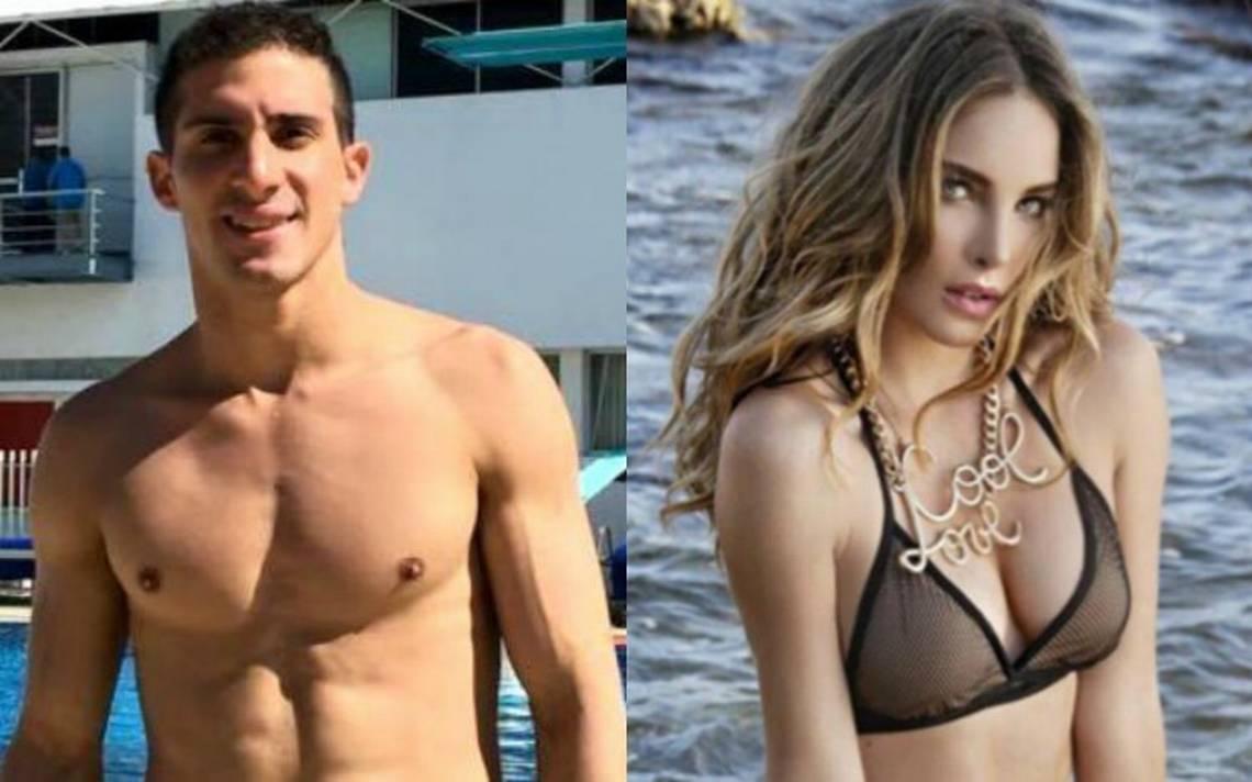 Rommel Pacheco aprovecha ruptura de Belinda para declararle su amor