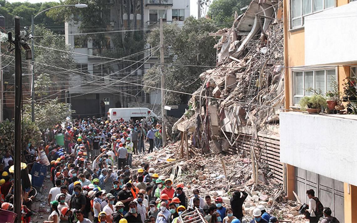 Constructores de edificios colapsados podrían incurrir en homicidio