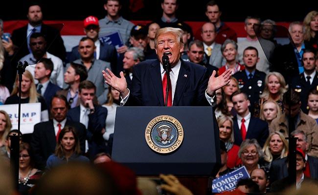 Jamás nos vamos a rendir: Trump responde a revés migratorio