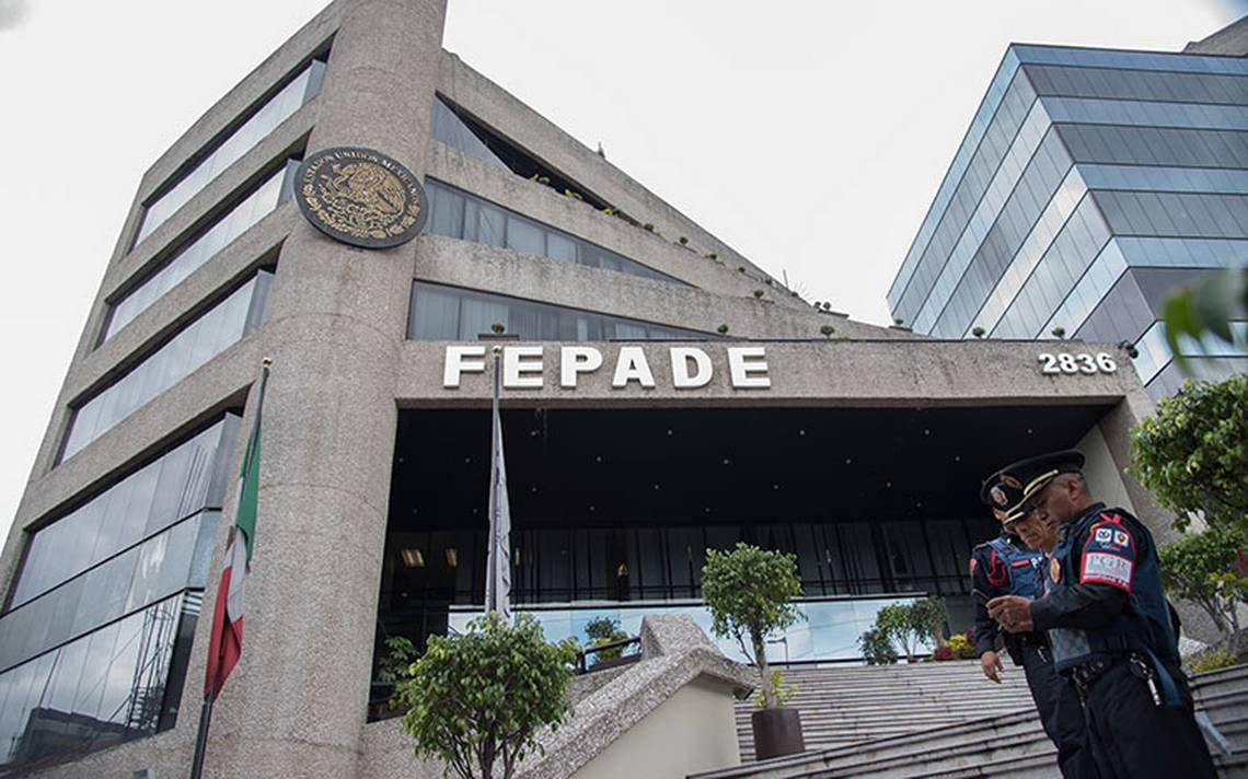 Senado recibe desde el INE llamado a nombrar un titular en Fepade
