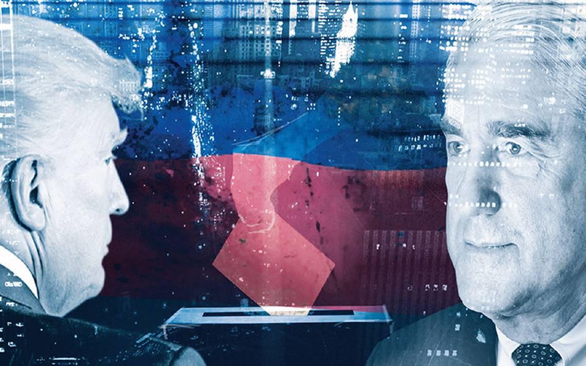 Rusiagate: Posible colusión entre Donald Trump y Rusia para comicios de 2016