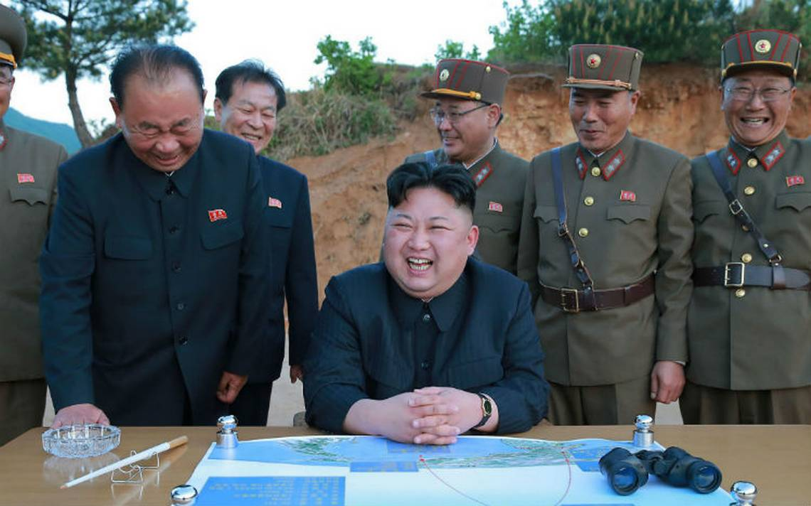 Corea del Norte, con el mayor problema de esclavitud moderna del mundo