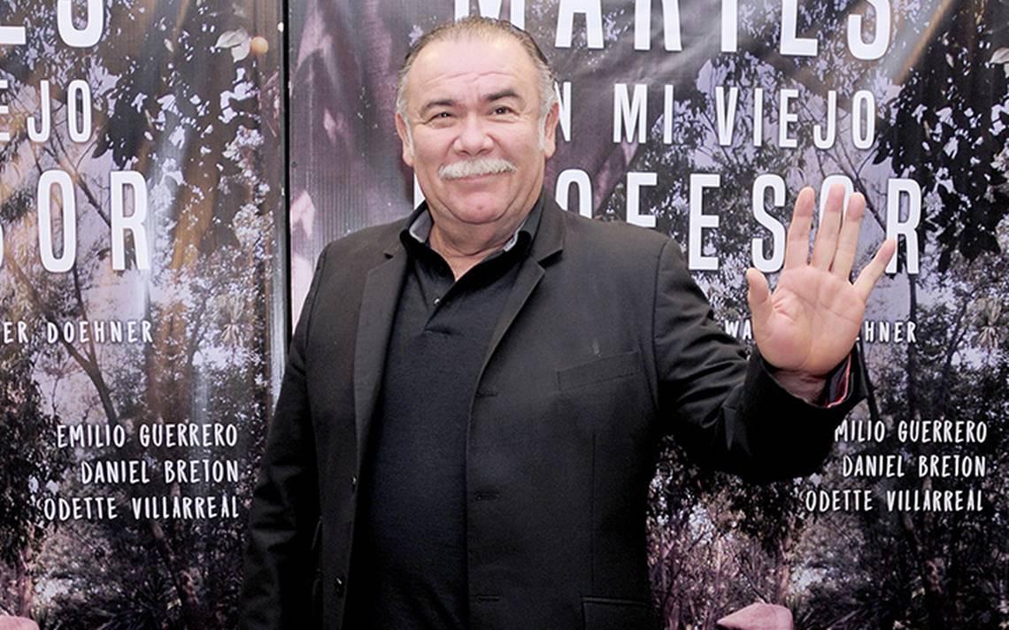 Jesús Ochoa busca conversar con AMLO sobre la deuda con la cultura del país