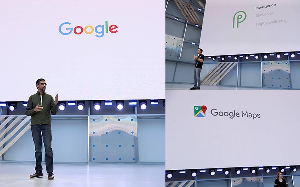 Inteligencia artificial y Android P, todo lo que tienes que saber del Google I/O 18