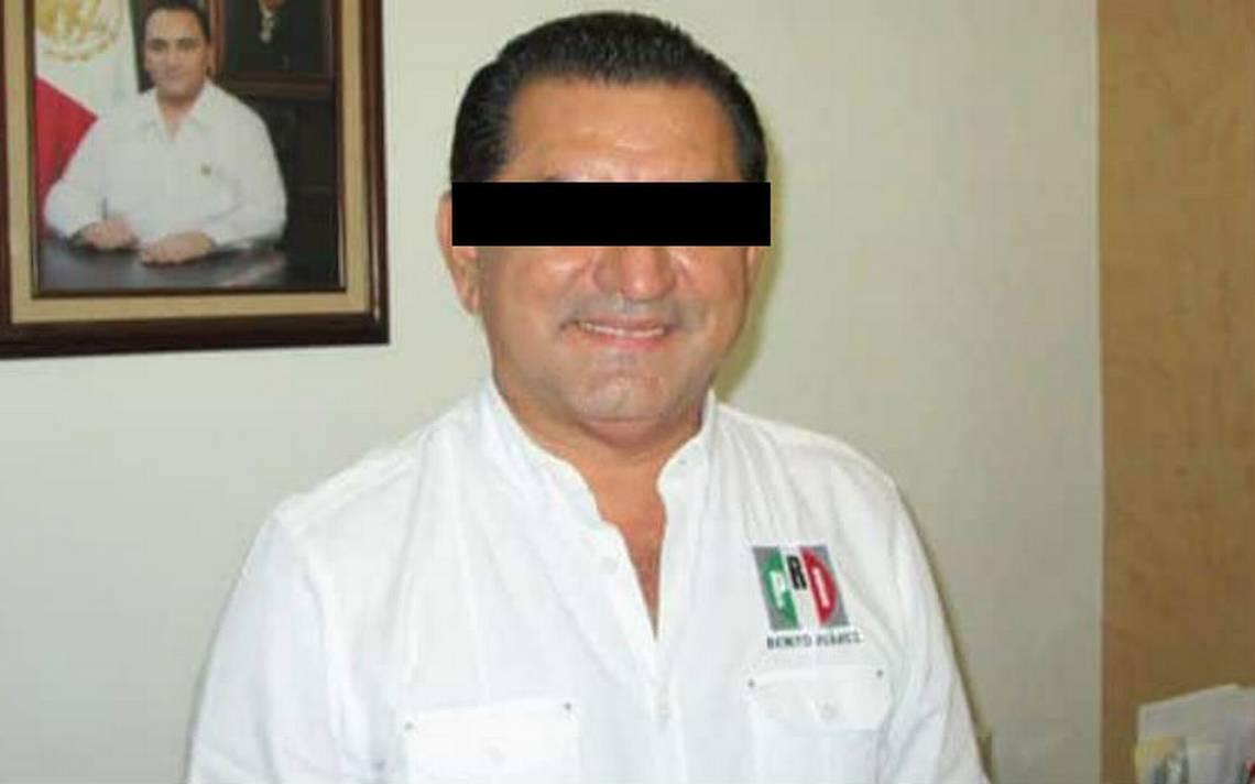 Cae otro exfuncionario de Roberto Borge, acusado de peculado