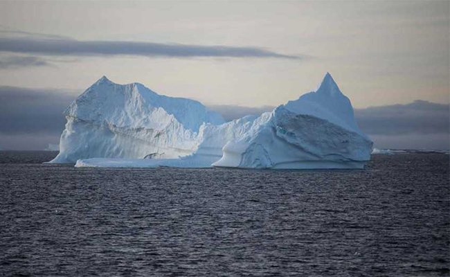 La Antártida registra misma temperatura que Cuernavaca en invierno