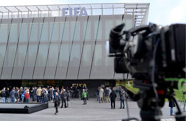 FIFA va contra el amaño de partidos en todo el mundo