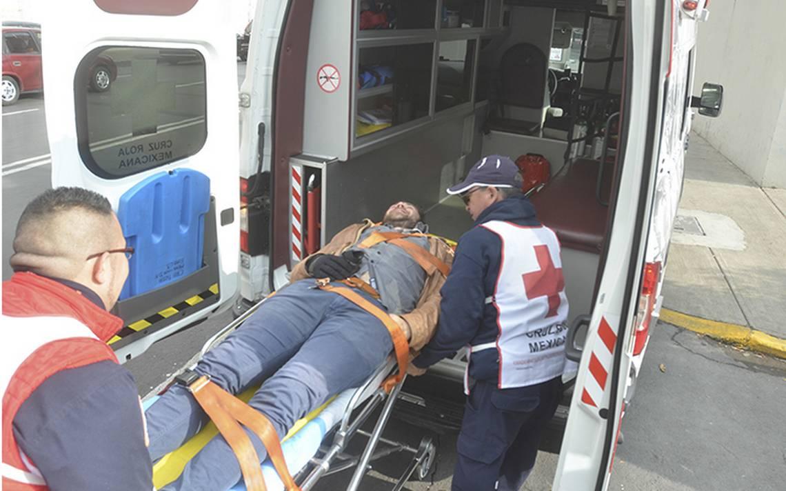 Mexico se solidariza con EU, enviarán 35 socorristas de Cruz Roja a Texas