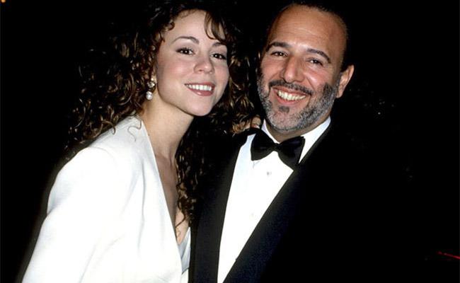 ¡Tommy Mottola defiende a su exesposa Mariah Carey!