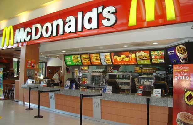 McDonald's vende sus operaciones en China a Carlyle y Citic por 2,080 mdd
