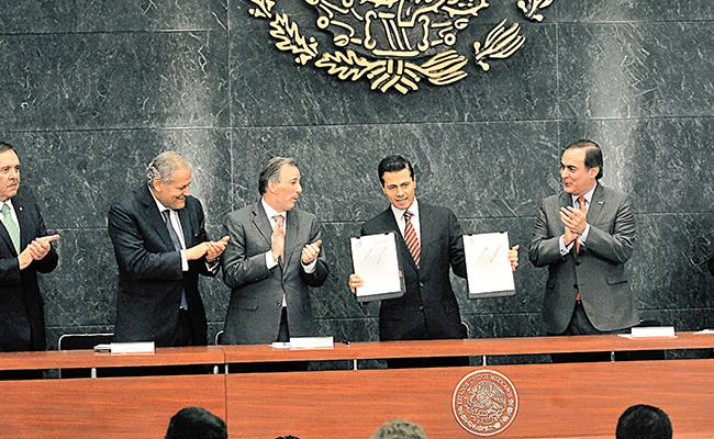 México, confiable para invertir y generar empleo, destaca el Presidente Enrique Peña