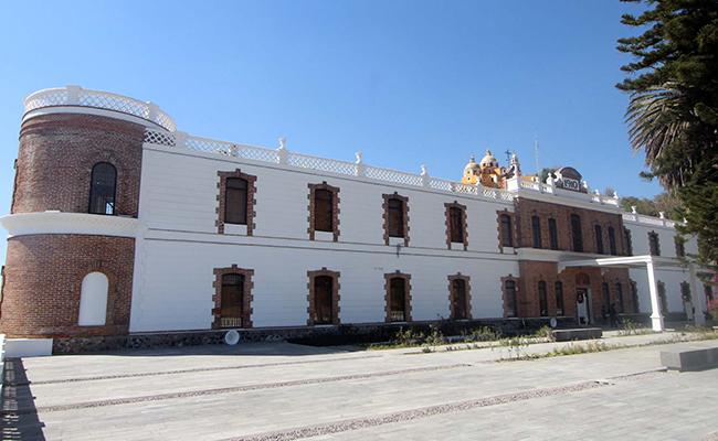 Museo Regional de Cholula abre sus puertas