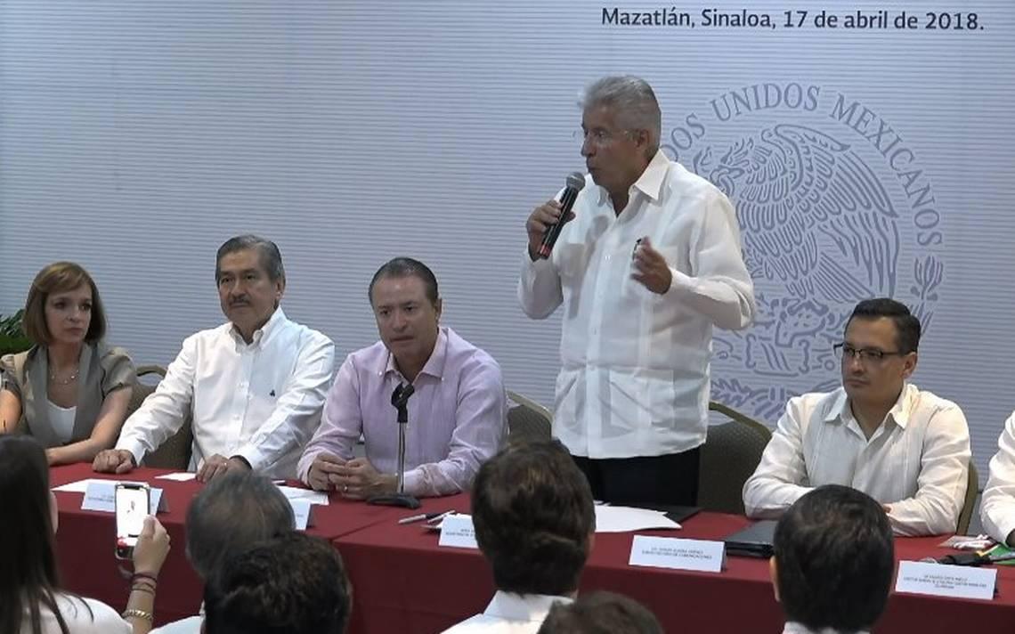 Cancelar el NAIM castigará al país en desarrollo económico y turístico: Ruiz Esparza