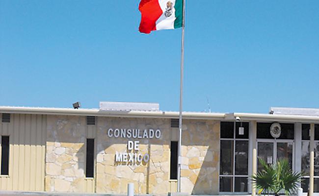 Consulados de otros paises son abiertos en México debido a la violencia