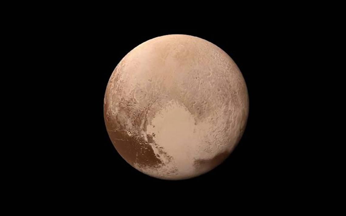 Que siempre sí… nueva investigación sugiere que Plutón sí es un planeta