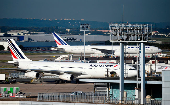 Air France celebra el resultado de la consulta que impulsará proyecto Boost