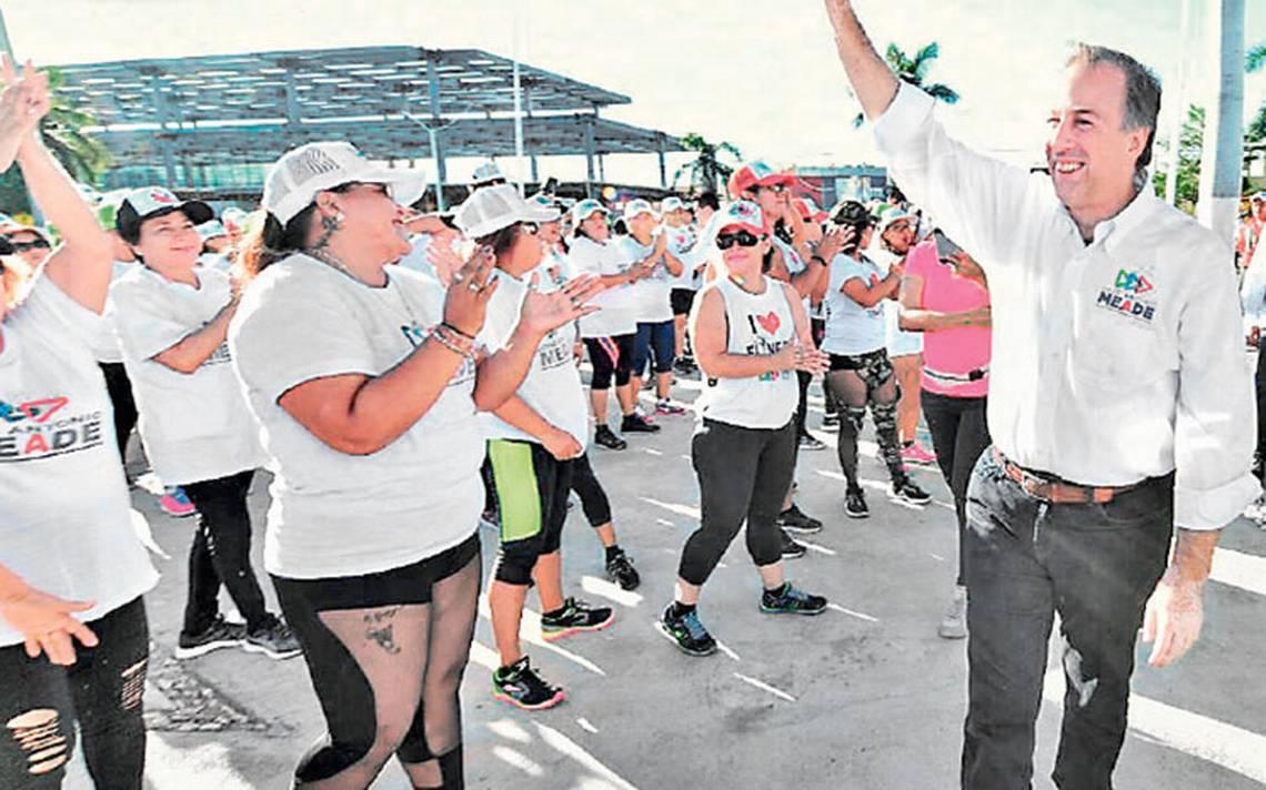 Familia de Juan Camilo Mouriño apoya campaña de Meade