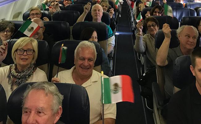 Continuará Aerolínea Southwest con sus planes de expansión en México