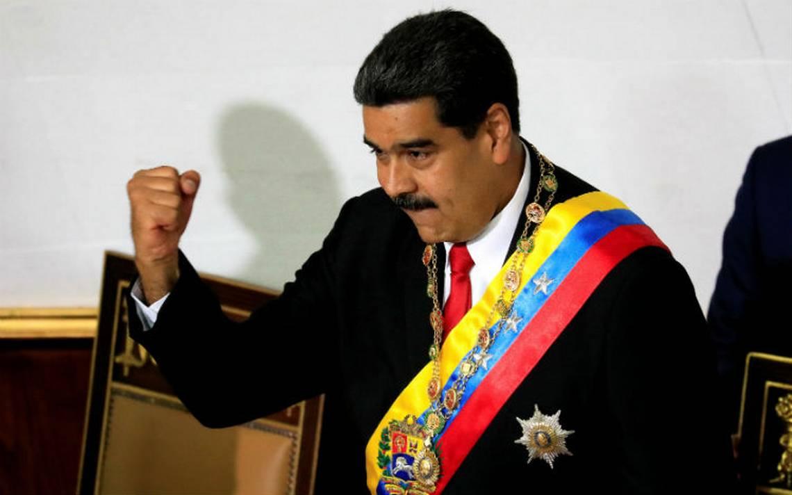 EU logra apoyo en OEA para desconocer la reelección de Maduro