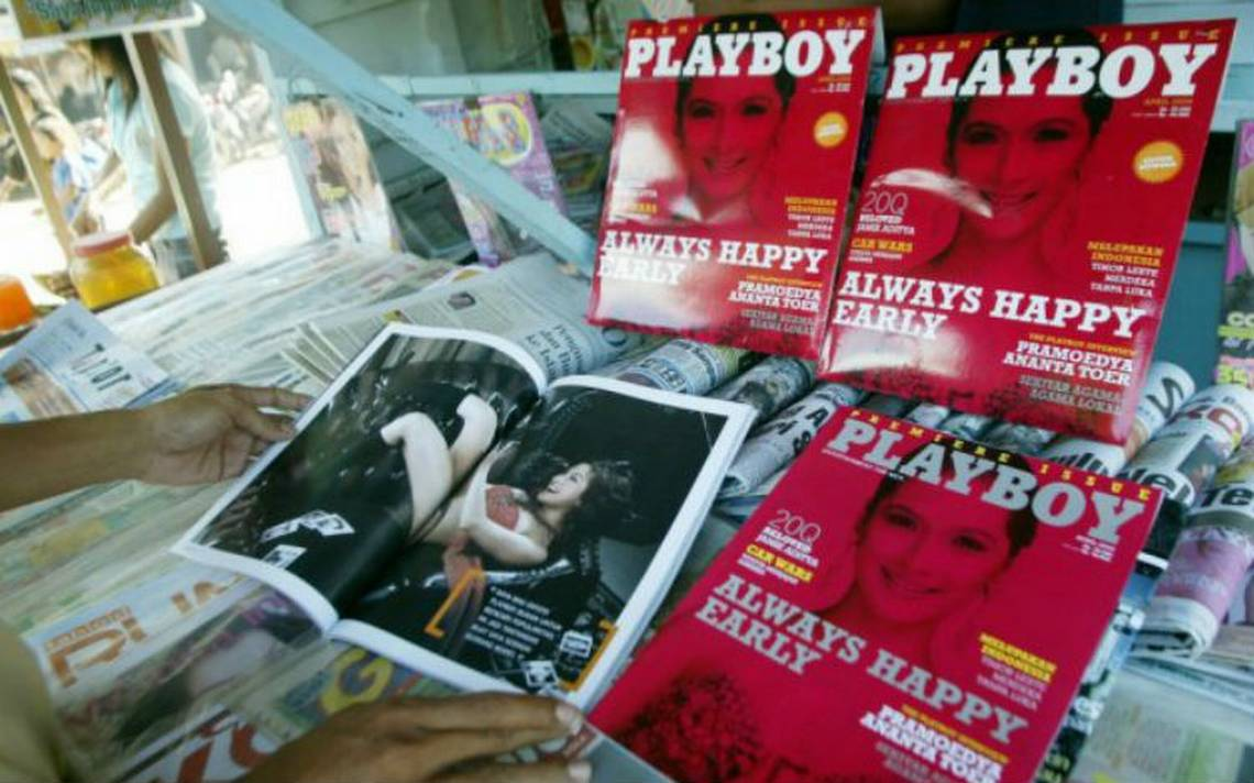 Playboy rompe con Facebook por caso de fuga de datos