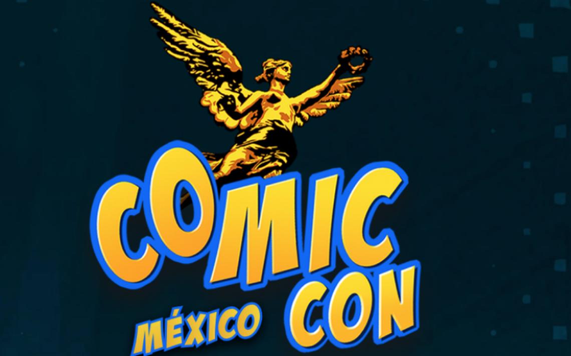 Primer Comic-Con México será en el Pepsi Center en 2019 ¡única y original!