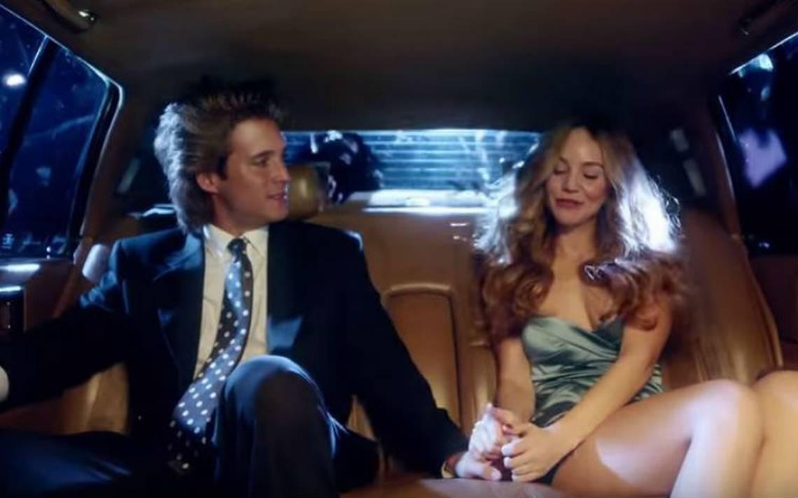 Camila Sodi mantiene en misterio el gran amor de Luis Miguel