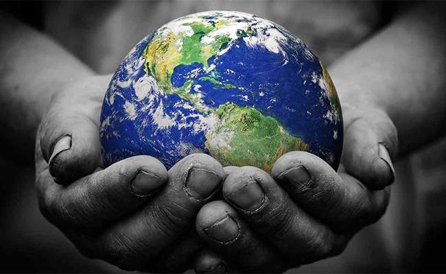 Día de la Madre Tierra ayuda a concientizar a los habitantes del planeta