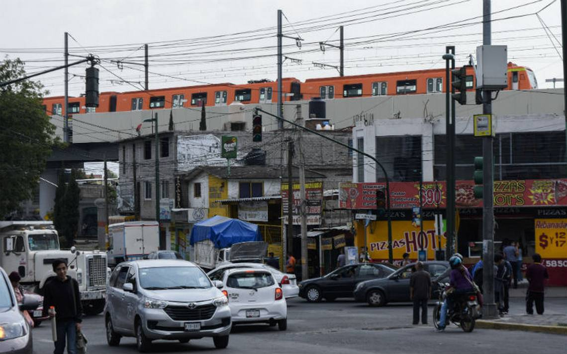Línea 12 del Metro reanudará servicio el próximo lunes