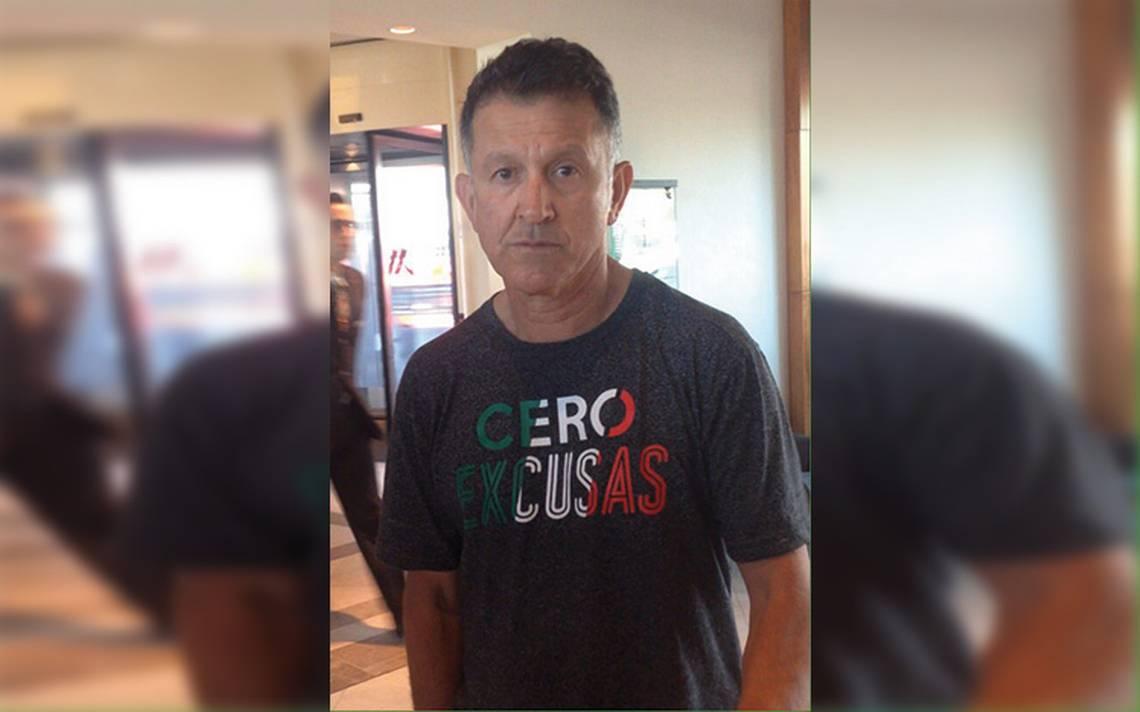 En medio de lesionados y líos extracancha, Osorio sigue con frases motivacionales