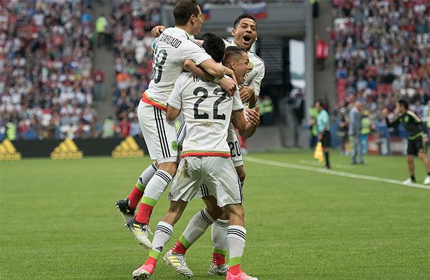 Selección Mexicana va a la Copa Oro con lo que hay