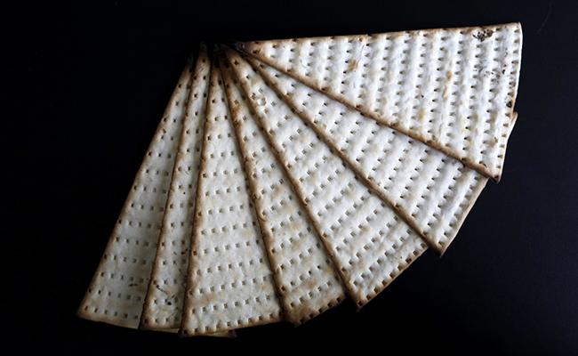 Crean en EU nuevo pan triangular