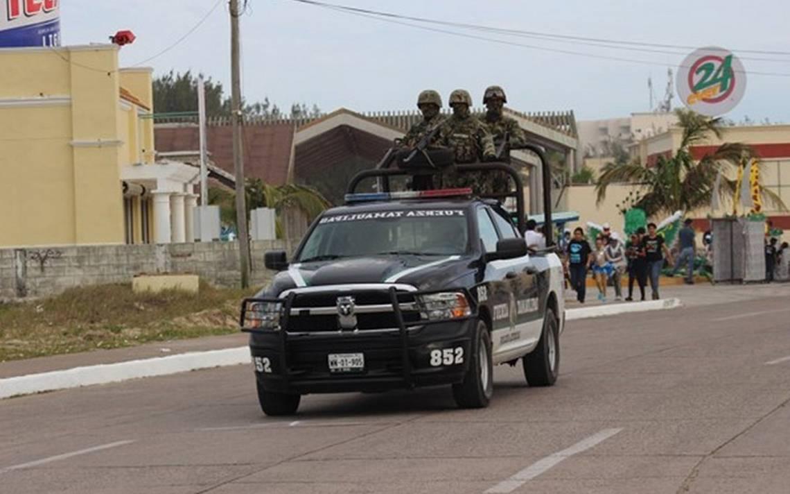 Violencia sigue imparable en la ciudad fronteriza de Reynosa