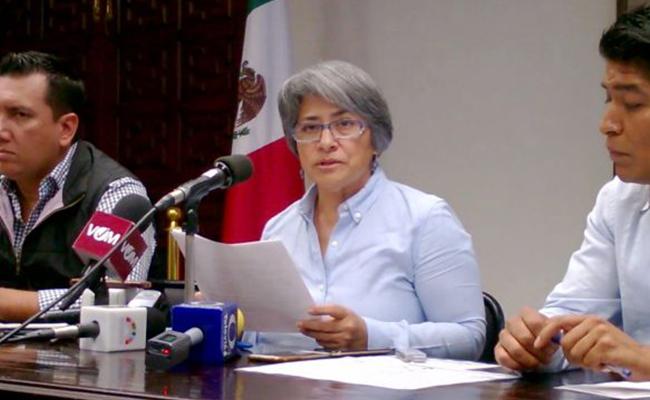 Gobierno de Cuauhtémoc Blanco quiso extorsionar al de Graco Ramírez