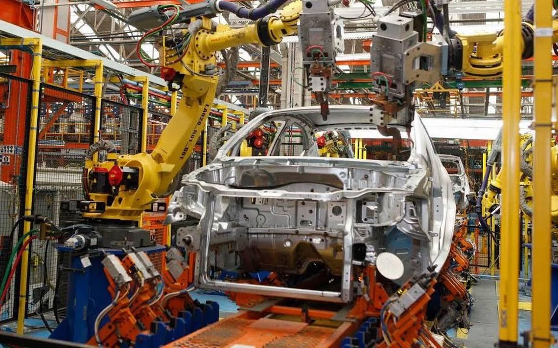 Nissan reduce producción en Norteamérica para ralentizar ventas en EU