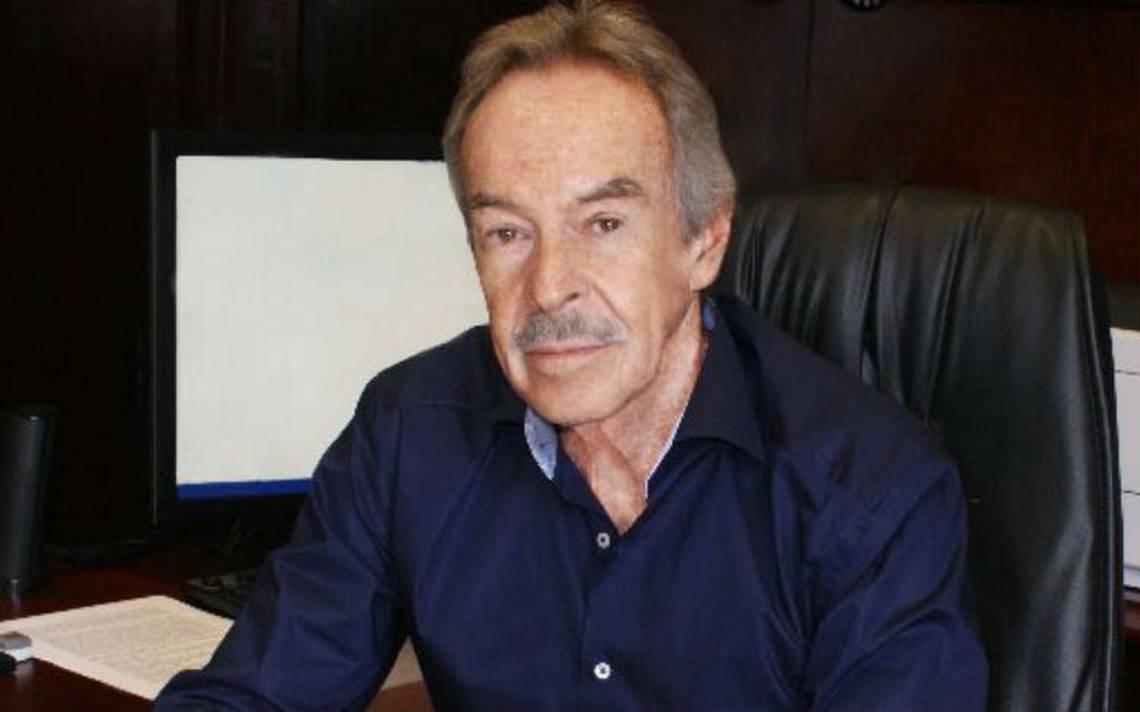 Políticos lamentan en Twitter el fallecimiento del doctor René Drucker