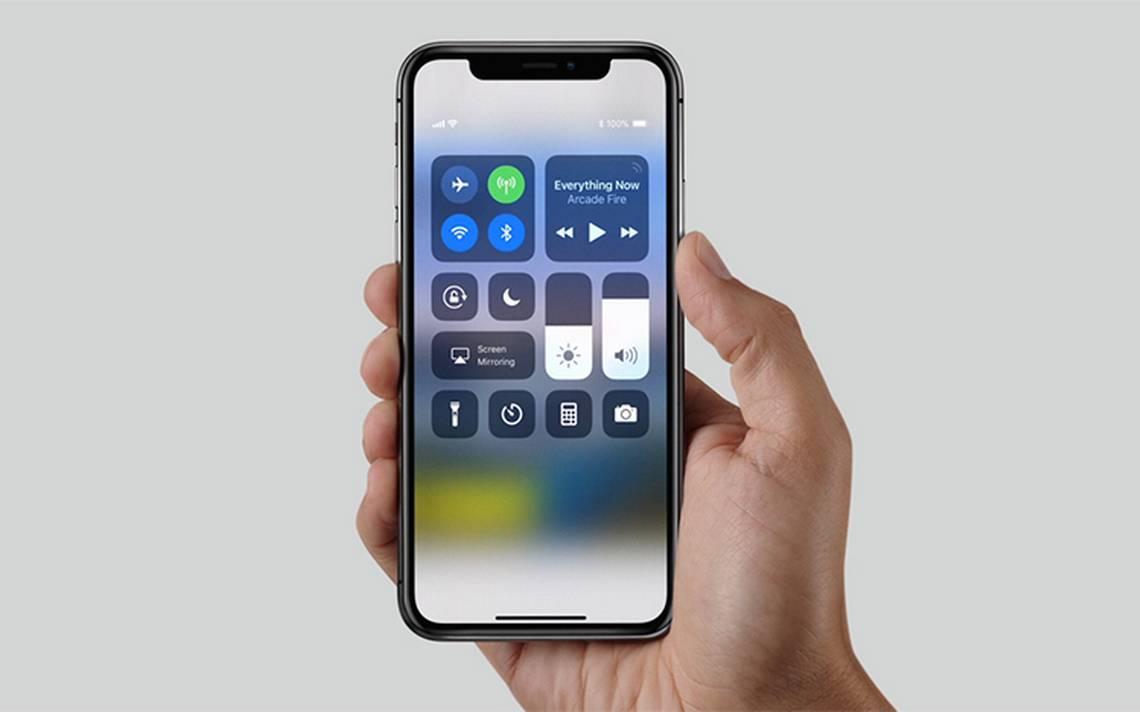 Genera el iPhone 8 poca demanda a meses de salir al mercado