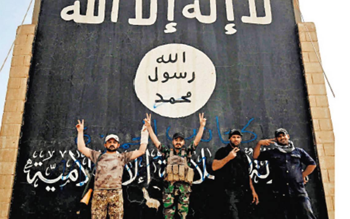 Estado Islámico está aún lejos de desaparecer; recuperan influencia perdida