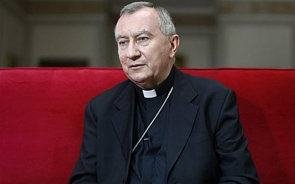 Vaticano, listo para colaborar con el Gobierno de AMLO