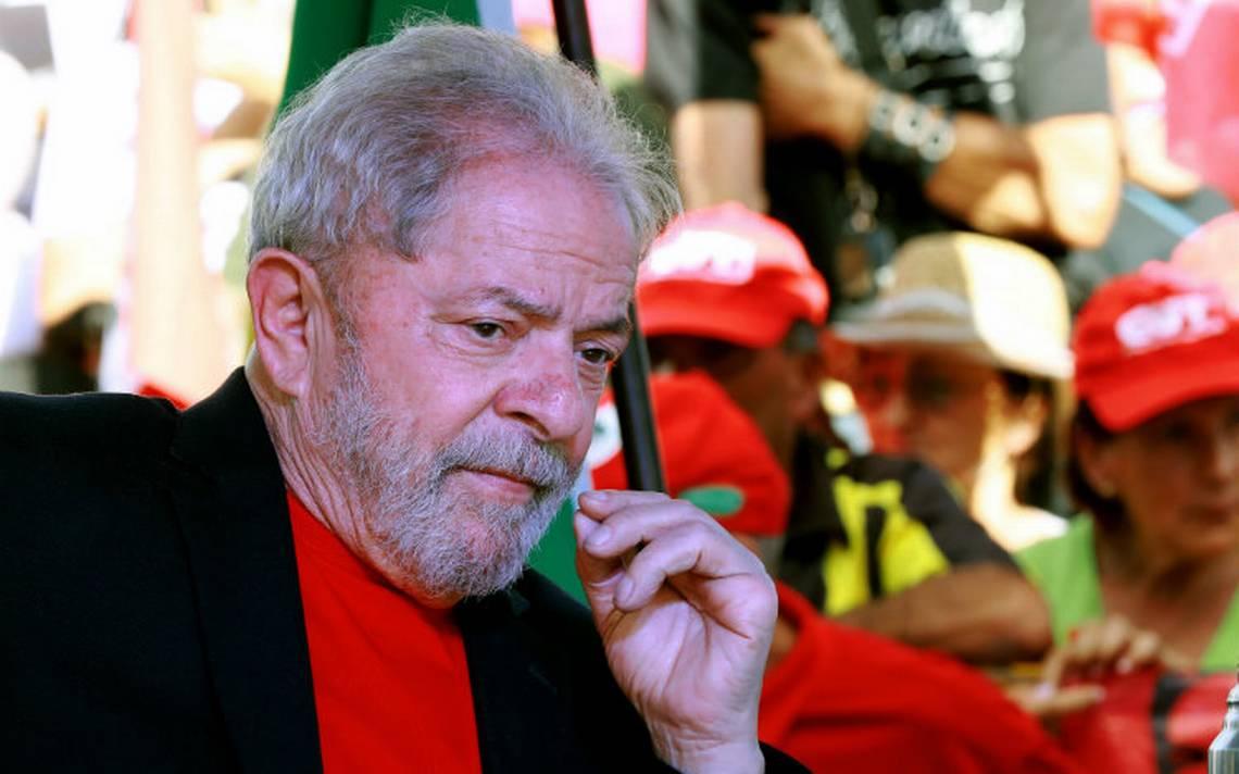 Lula da Silva más cerca de la cárcel tras derrota en su defensa legal