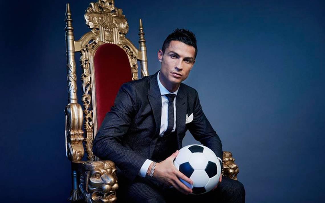 Cristiano Ronaldo, el fichaje más caro de la historia del Calcio