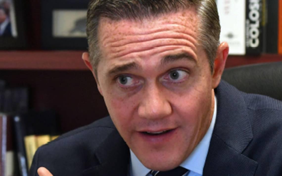 Adrián Rubalcava rechaza austeridad que AMLO promueve
