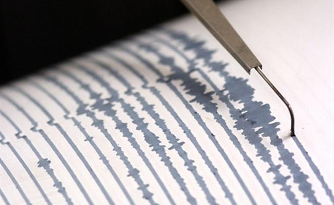 Se registra un sismo de magnitud 5,7 al noroeste Ecuador