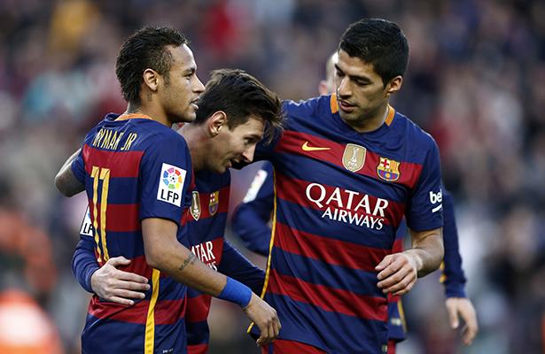A desafiar la historia, Barcelona va por la hazaña en Champions League