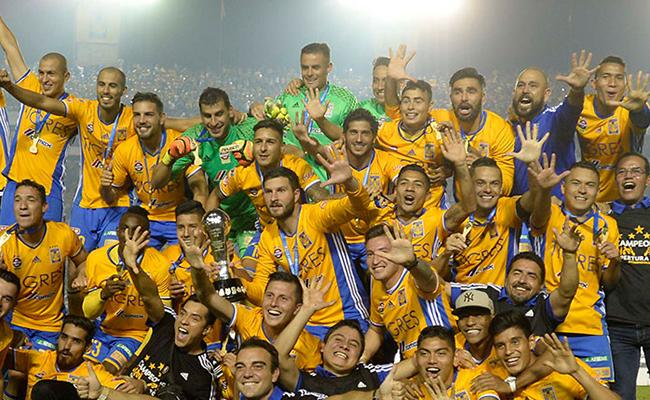¿Por qué hoy Tigres es un equipo exitoso?