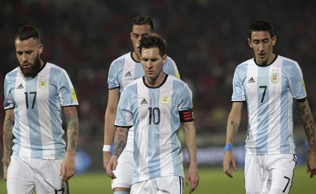 Argentina tiene complicada la clasificación para Rusia 2018: Kempes
