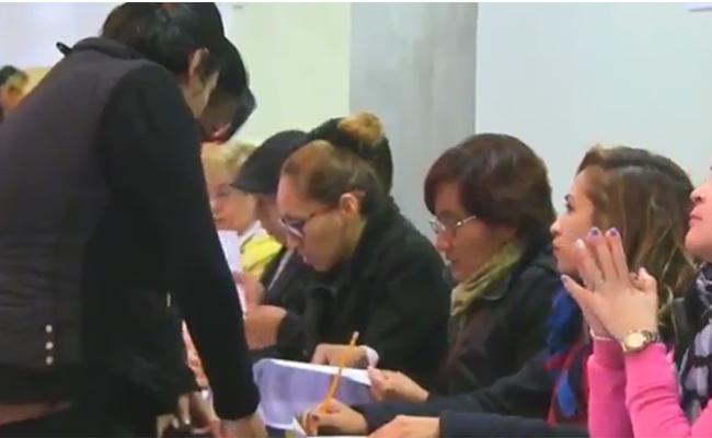 Hasta un 98% de participación de docentes en evaluación nacional: SEP
