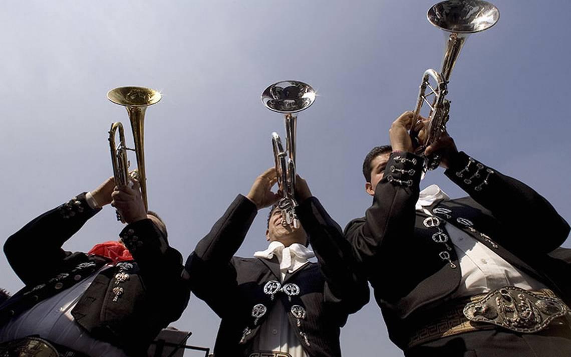Mariachi, alma musical de México y patrimonio cultural inmaterial de la humanidad