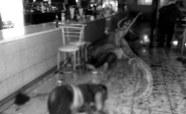 Masacre en bar de Chihuahua: asesinan a seis y dejan heridos a 21