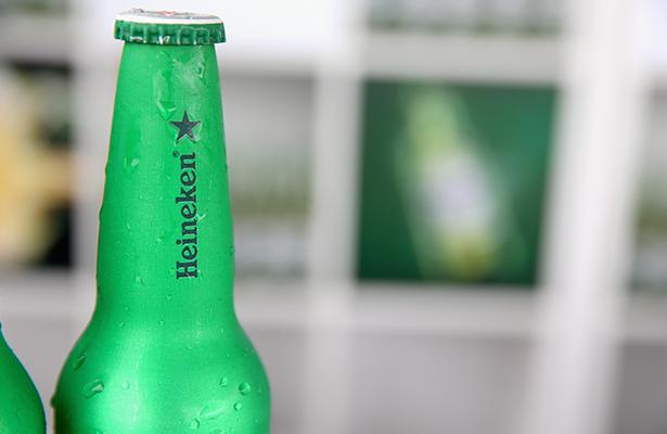 Heineken negocia comprar cervecera Kirin de Brasil