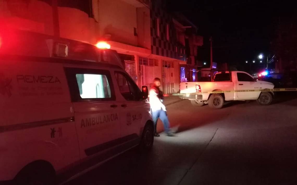 Aumentan a seis las víctimas durante un velorio en Fresnillo, Zacatecas